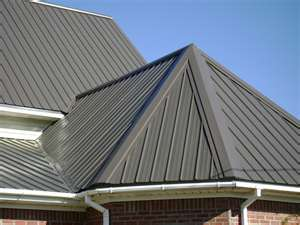 Metal Roofs Are Attractive And Versatile. Residential ...